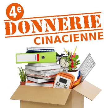 Donnerie